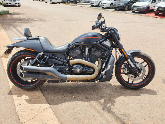 Harley Davidson VRSCDX 2013/2013 R$ 48.900 - Foto 10