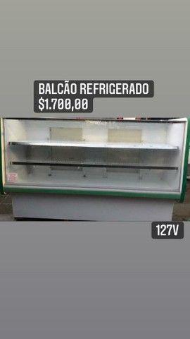 Freezers e refrigerador