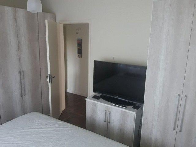 Apartamento de 3 dormitórios (com 1 suíte) + 1 vaga + elevador no Bairro Petropolis  - Foto 15