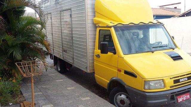 Caminhão 3/4 Iveco Dally 4912 - Foto 3