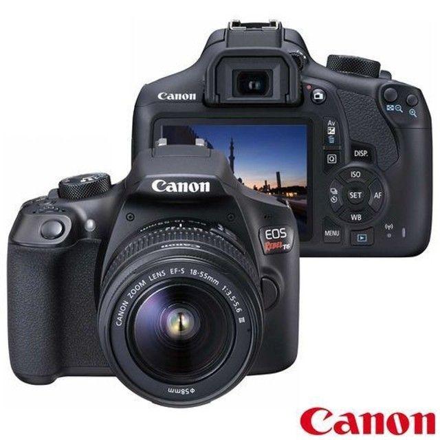 CANON T6 - Foto 6