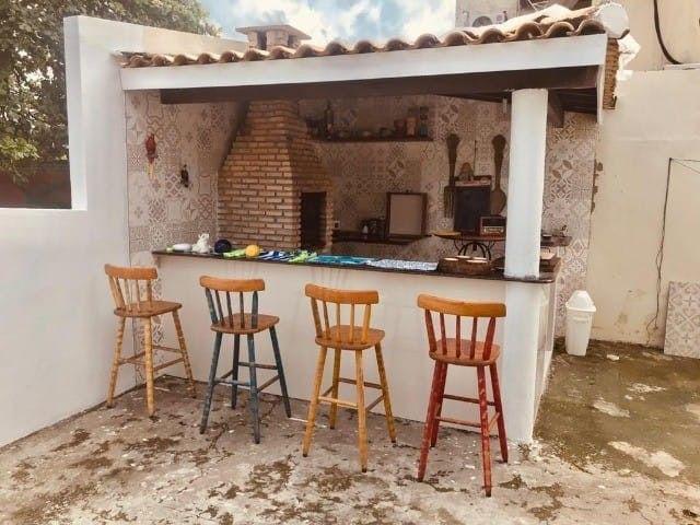 Casa de condomínio Mobiliada Priscila Dutra 4/4 Villas do Atlântico Lauro de Freitas - Foto 9