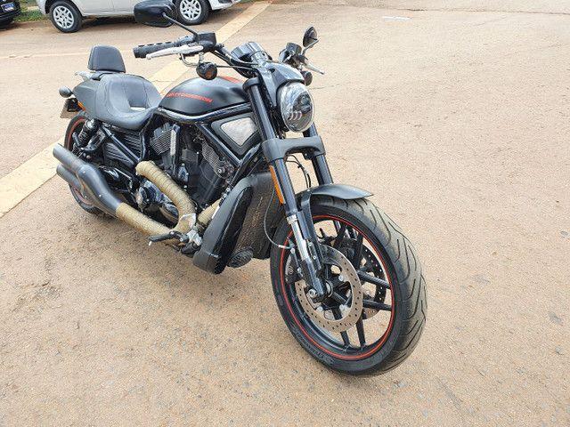 Harley Davidson VRSCDX 2013/2013 R$ 48.900 - Foto 2