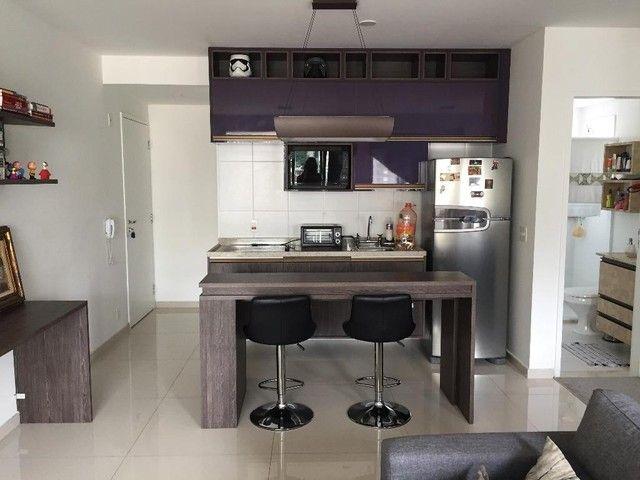 Apartamento à venda com 1 dormitórios em Paraíso, São paulo cod:AP2766_VIEIRA - Foto 3