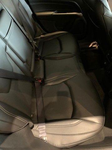 Jeep Compass  Longitude Motor 1.3 turbo flex. Série especial 80 anos.  - Foto 5