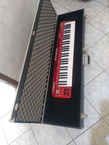 Controlador +case para kurzweil sp76 - Foto 3