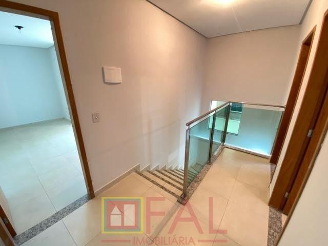 Goiânia - Casa Padrão - Vila Maria Luiza - Foto 19