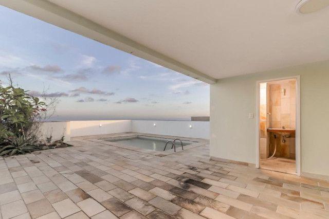 Cobertura com 4 quartos à venda, 530 m² por R$ 4.000.000 - Boa Viagem - Recife - Foto 2