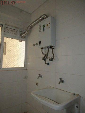 Apartamento para alugar com 3 dormitórios em Novo centro, Maringa cod:04332.001 - Foto 13
