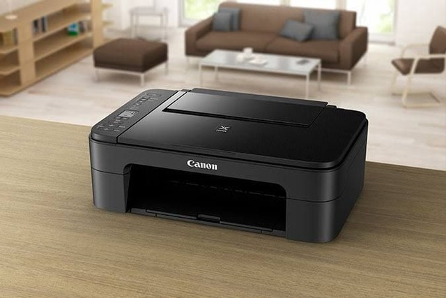 Impressora canon ts3110 semi nova em ótimo estado  - Foto 2