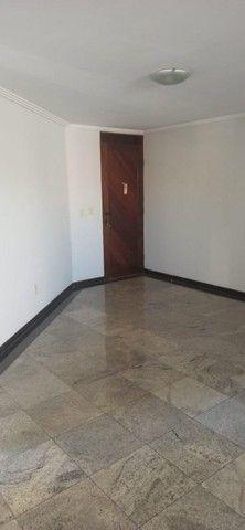 Apartamento em Manaíra com 3 quartos,  piscina e segurança na portaria. Pronto para morar - Foto 6
