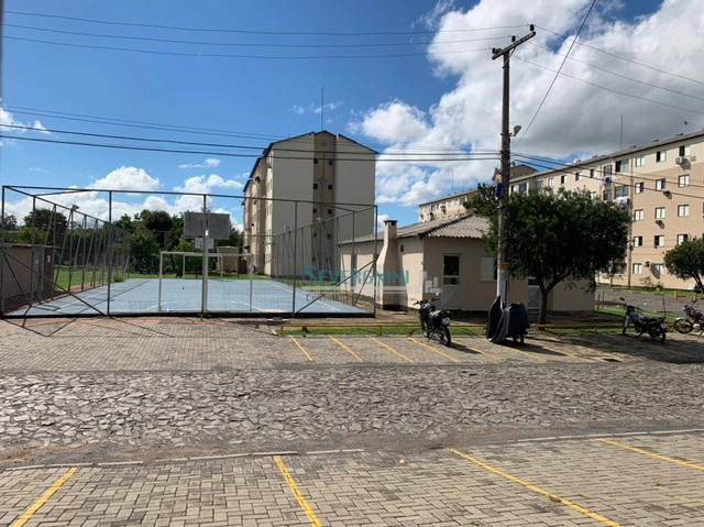 Cachoeirinha - Apartamento Padrão - Parque Marechal Rondon - Foto 2