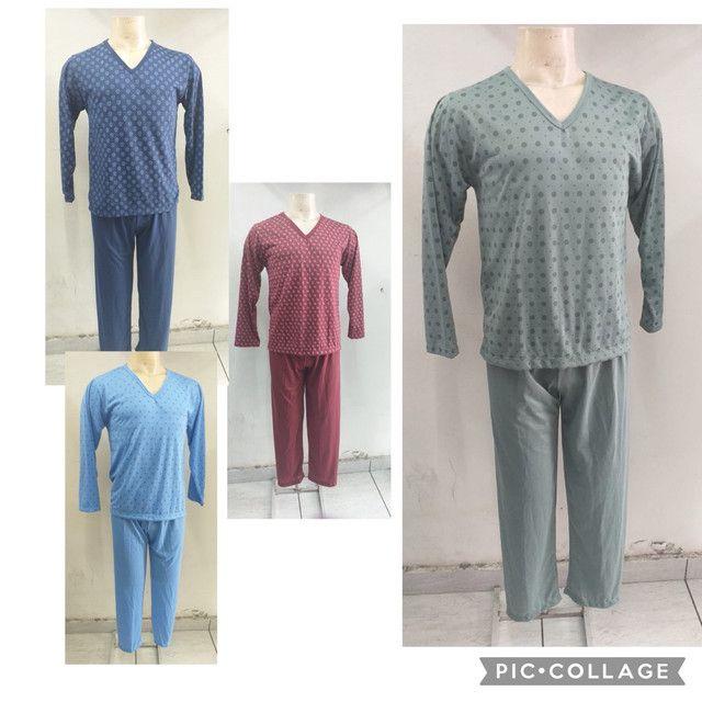 Pijamas  - Foto 3