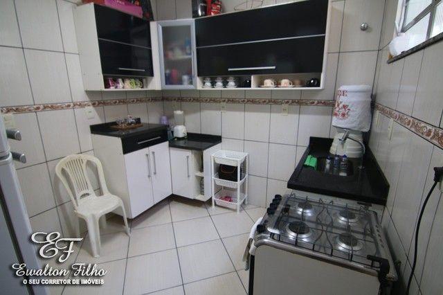 Apartamento Nascente 2 Quartos Sendo 1 Suíte Climatizada e 2 Vagas - Foto 11