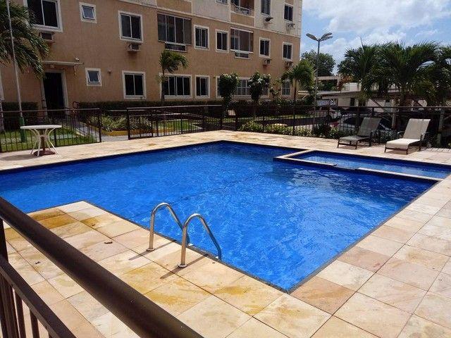 Apartamento para venda possui 67 metros quadrados com 3 quartos em Cambeba - Fortaleza - C