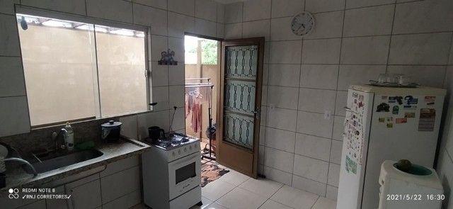 Casa com 3 quartos, sendo 01 suíte, bairro Mata do Segredo - Foto 11