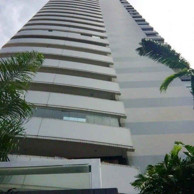 Edifício Pegasus - Umarizal