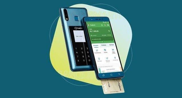 Celular Pagphone da PagSeguro - Foto 3