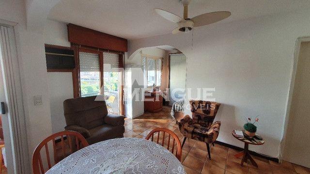 Apartamento à venda com 1 dormitórios em Jardim lindóia, Porto alegre cod:11171 - Foto 4