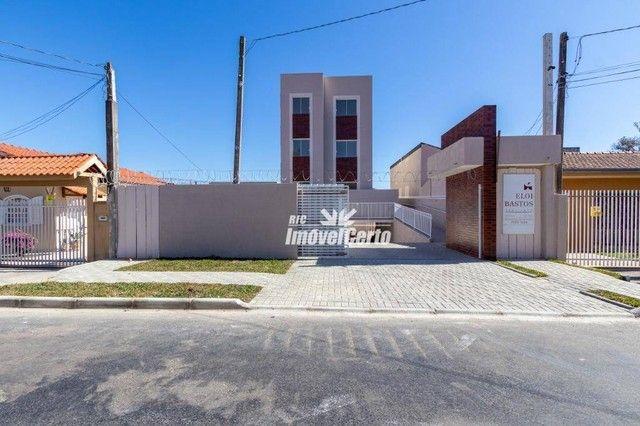 Apartamento à venda, 48 m² por R$ 229.900,00 - Lindóia - Curitiba/PR - Foto 20