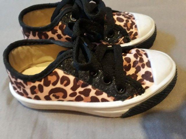 Vendo Sapato Infantil - Foto 4