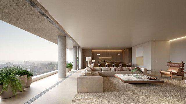 Apartamento à venda com 3 dormitórios em Moinhos de vento, Porto alegre cod:RG5267 - Foto 7