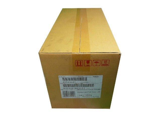 Unidade Fusora Okidata C7500 / 7300 / 41945601 Original Novo - Foto 3