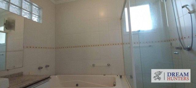 Casa com 4 dormitórios à venda, 337 m² por R$ 2.169.000,00 - Campo Comprido - Curitiba/PR - Foto 16