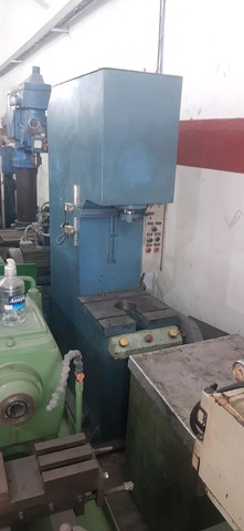 Prensa hidráulica tipo C 20ton