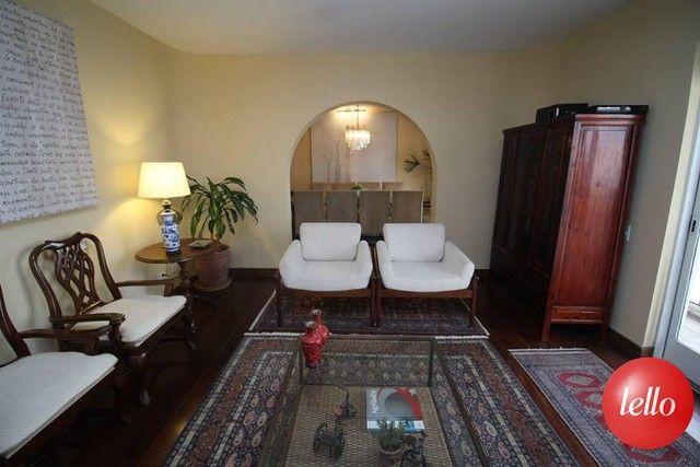 Apartamento para alugar com 4 dormitórios em Santana, São paulo cod:229475 - Foto 3