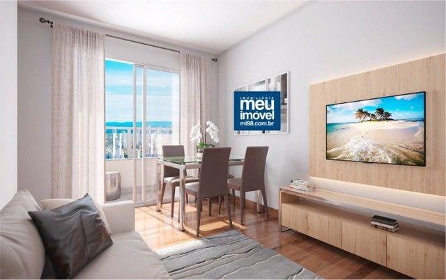 [104] Ilha de Aruba, apartamentos na Rua Projetada - Cohama  - Foto 4