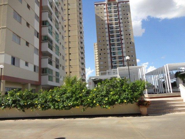 Apartamento com 93 metros com 3 Suítes Residencial Eldorado - Goiânia - GO - Foto 5
