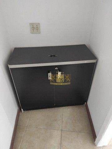 Sala para alugar, 40 m² por R$ 1.000,00/mês - Centro - Niterói/RJ - Foto 8