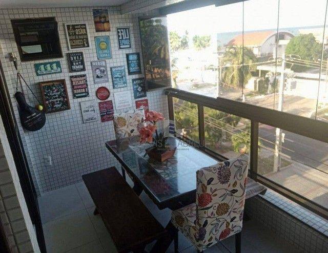 Apartamento 3 Minutos do Caribessa Em João Pessoa - Foto 3