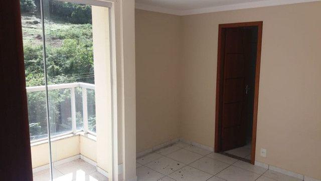 Excelente oportunidade, apartamento de 2 quartos com suite em Santa Teresa - Foto 3