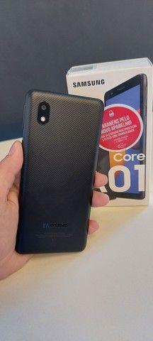 A01 core barato