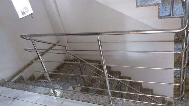 Excelente oportunidade, apartamento de 2 quartos com suite em Santa Teresa - Foto 4