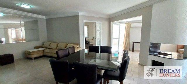 Casa com 4 dormitórios à venda, 337 m² por R$ 2.169.000,00 - Campo Comprido - Curitiba/PR - Foto 5