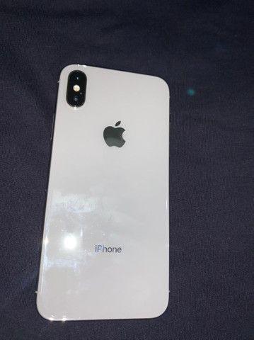 IPHONE X, 64 GB, SEM DETALHES - Foto 5