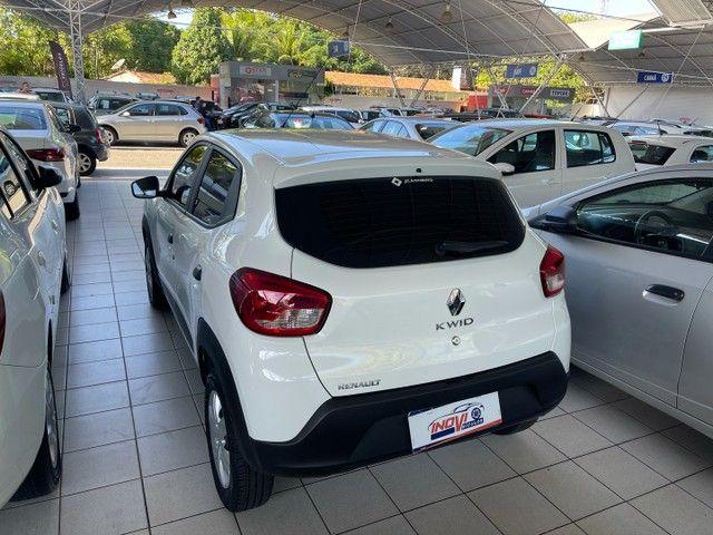 Renault Kwid 2021  - Foto 2
