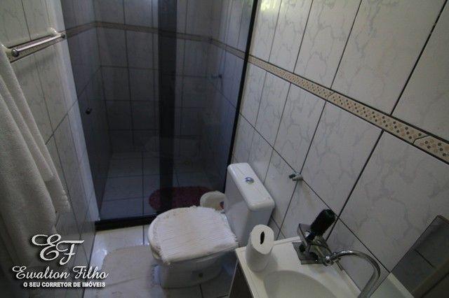 Apartamento Nascente 2 Quartos Sendo 1 Suíte Climatizada e 2 Vagas - Foto 13