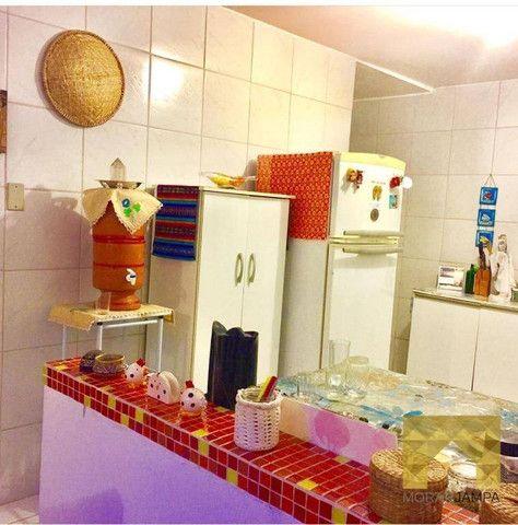 Apartamento Duplex com 3 dormitórios à venda, 135 m² por R$ 200.000 - Enseada de Jacumã -  - Foto 5