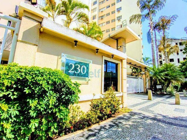 Apartamento com 2 dormitórios para alugar, 60 m² - Barreto - Niterói/RJ