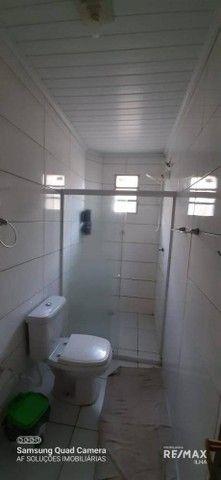 2 Casas com 5 dormitórios à venda, 250 m² por R$ 370.000 - Barra Grande - Vera Cruz/BA - Foto 13