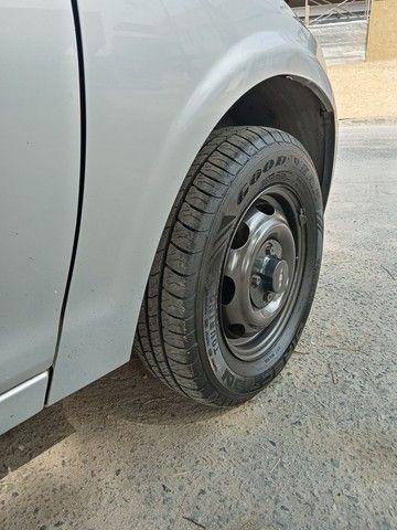 GM - Chevrolet Celta 1.0 MPFI / VHC-E - Foto 9