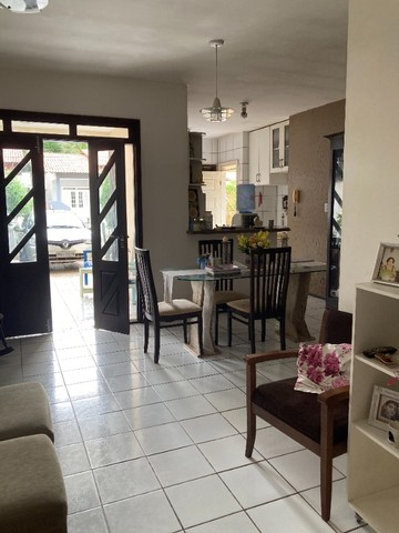 casa em Condomínio - Rua Aririzal - Foto 9