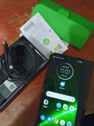 Motorola G7 Plus 64GB - Foto 4
