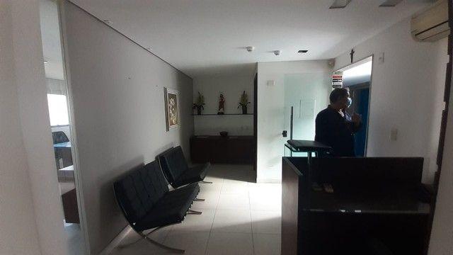 Sala à venda, 95 m² por R$ 550.000,00 - Espinheiro - Recife/PE - Foto 6