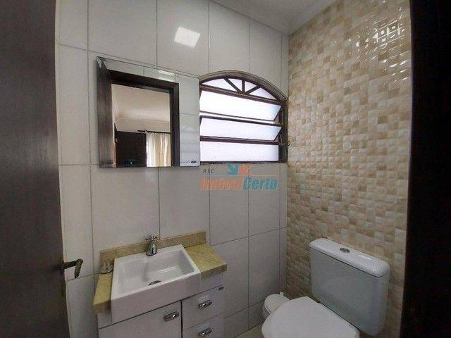Casa com 5 dormitórios sendo 2 suíte à venda, 500 m² por R$ 1.485.000 - Campo Comprido - C - Foto 4