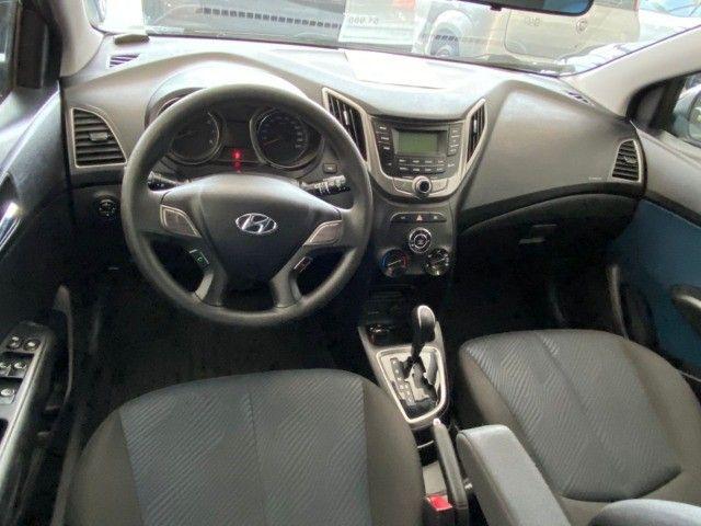 Hyundai Hb20 1.6 Comfort Plus Automático 2015 - Foto 9